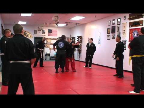 Simple and easy Ju-Jitsu throws. Image 1