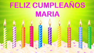 Maria   Wishes & Mensajes - Happy Birthday