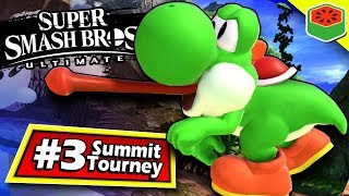 PLAYOFF/FINALS - Fruit Summit 2019 Tournament | Super Smash Bros. Ultimate
