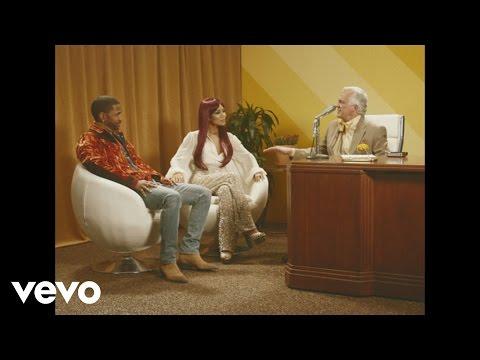 Big Sean & Jhene Aiko – Talk Show Official Video Music