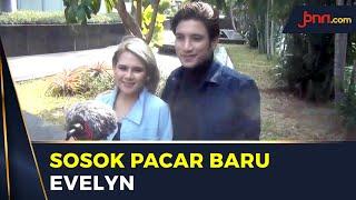 Mantan Istri Aming, Evelyn Pamer Pacar Baru Alkhan Marsedo - byhtbf.cn