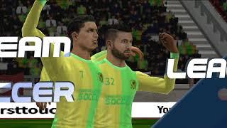 Dream league 2019 match play epic!!!