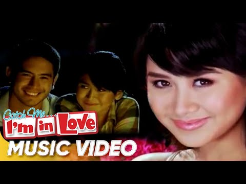 Fallin' By Sarah Geronimo (catch Me... I'm In Love Music Video) video