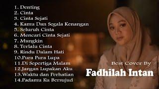 Download lagu Fadhilah Intan Full Album Cover Terbaik - Denting - 2021