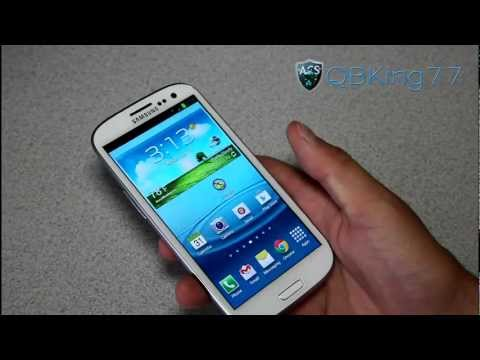 Reset Custom Binary Flash Counter on Samsung Galaxy S III with TriangleAway