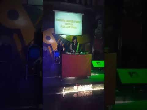 DJ ALEXA goyang asekk