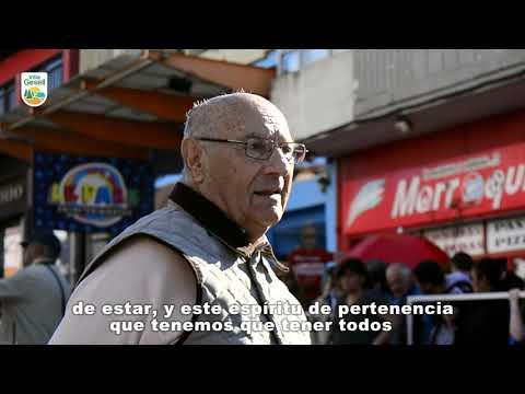 38ª FIESTA DE LA DIVERSIDAD CULTURAL