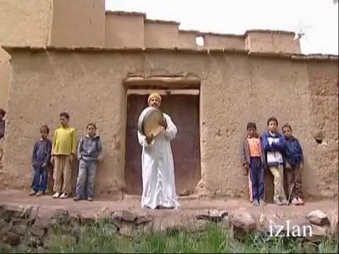 Hssaine Tabbou. Ahidous n Tamazight Tissit