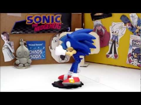 Sonic Stop Motion Adventures Episode 15 Trailer and Release Date!