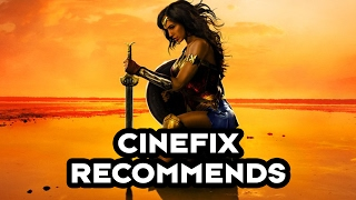 Wonder Woman and Our Favorite Female Heroes - CineFix Recommends