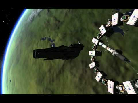 Interstellar ranger ksp