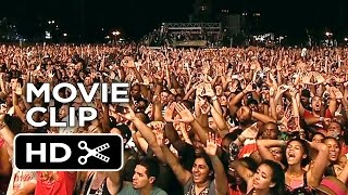 Made in America Movie CLIP - Performance (2014) - Jay-Z, Ron Howard Documentary HD
