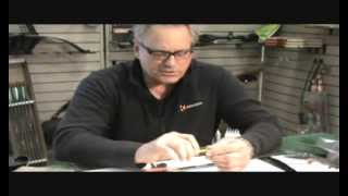 Best Crossbow Broadhead - Lumenoks Explained - 2014