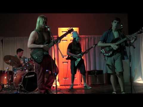 Sonoma Academy EOTA '13 Primus Medley