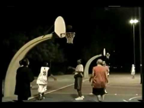 Streetball Ankle Breakers