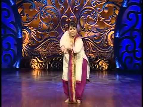 Nachle Ve Season 3 with Saroj Khan Ep 03 Part4. - YouTube.flv...