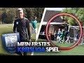 1000 Kilometer Zum Kreisliga Spiel Fahren 🚗