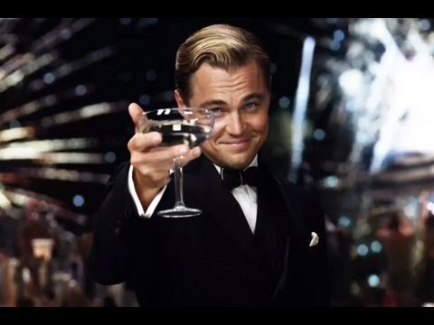 The Great Gatsby - Movie Review