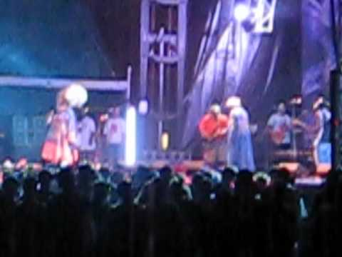 MAGGOT BRAIN LIVE! GEORGE CLINTON&P-FUNK ALL-STARS FEAT. MICHAEL HAMPTON
