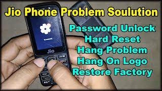 Jio phone f90m hard reset  jio phone f90m remove password