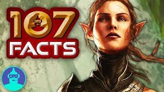 107 Divinity: Original SIn 2 Facts YOU Should Know!!! | The Leaderboard