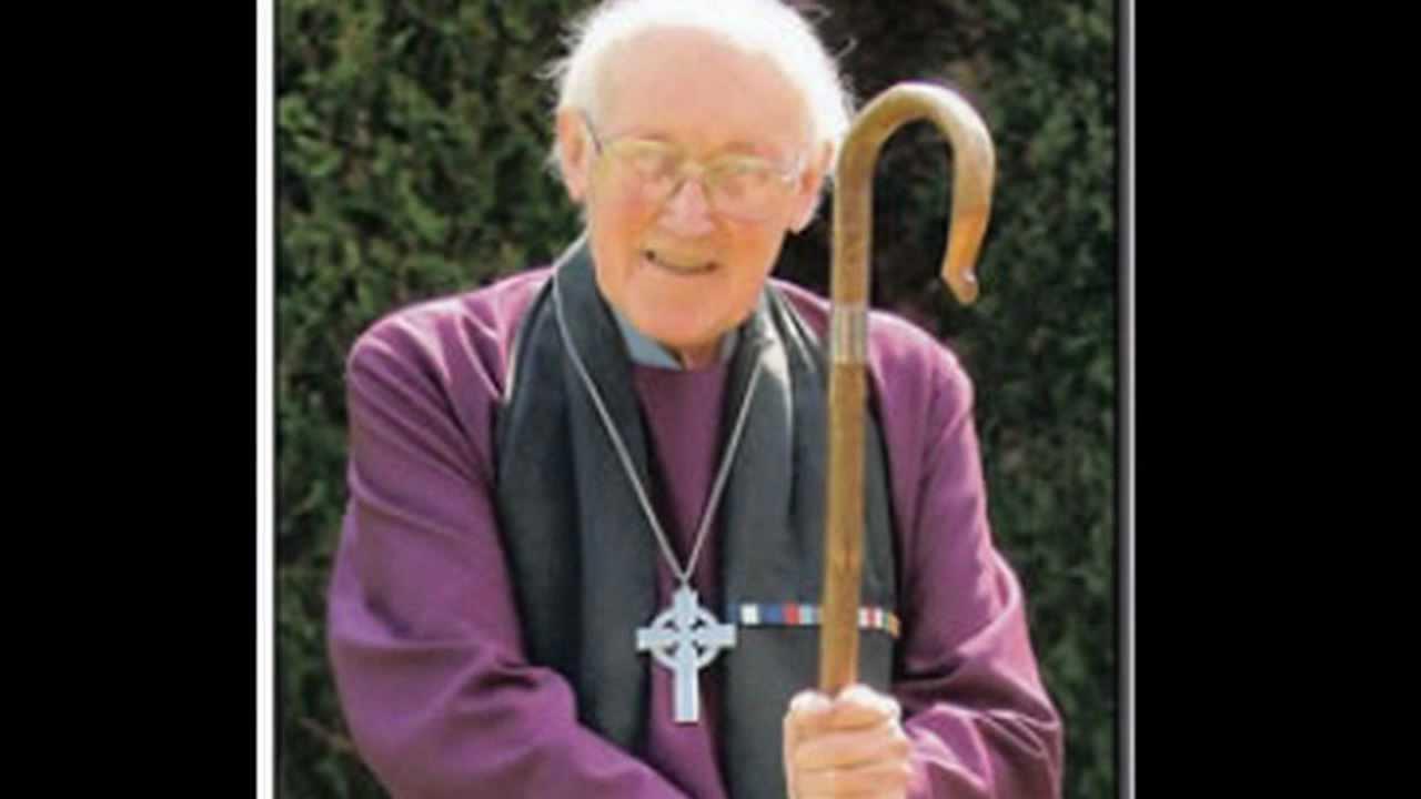 maurice wood bishop of norwich 19711985 bbc radio