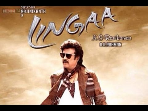 Rajinikanth is Back - Lingaa - Sonakshi Sinha, Rajini First Look