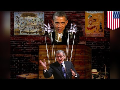 Net neutrality: FCC and Obama take the internet back to the 1930s
