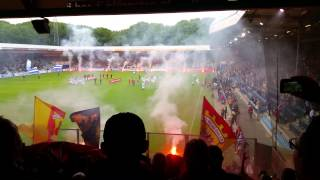 De Graafschap - Go Ahead Eagles 1-0