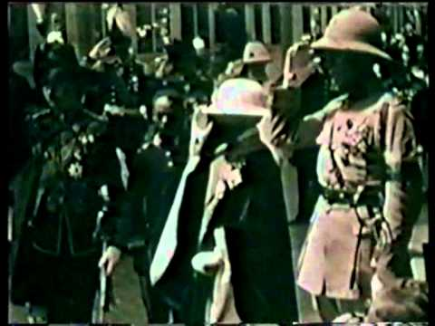 His Imperial Majesty Haile Selassie I, of Ethiopia - Short biodoc