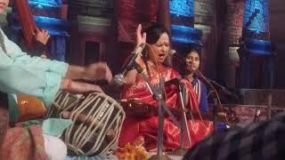 Sunanada Sharma New Delhi   Gayan
