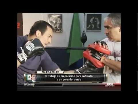 Combinaciones de golpes y técnicas de boxeo 1 2