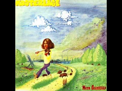 Mats Glenngrd - Allt P Denna Runda Jord (Sweden 1972)