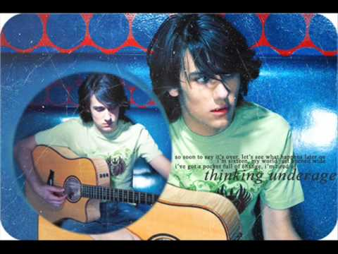 Teddy Geiger - Always Out To Get Us