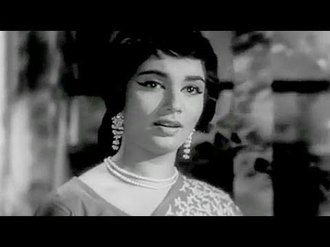 Aap Kyon Royen - Sadhana Lata Mangeshkar Woh Kaun Thi Song