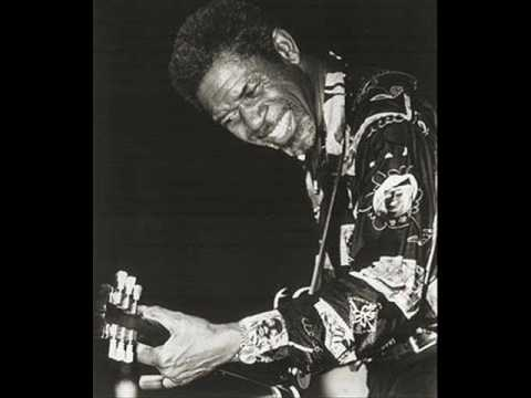 LUTHER ALLISON / YOU UPSET ME BABY