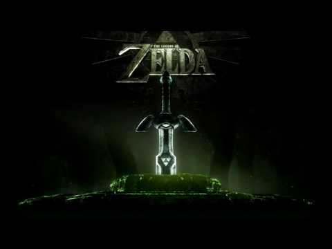 Relaxing The Legend Of Zelda Music