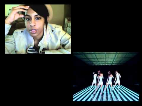 Reaction Video: Sistar-alone video