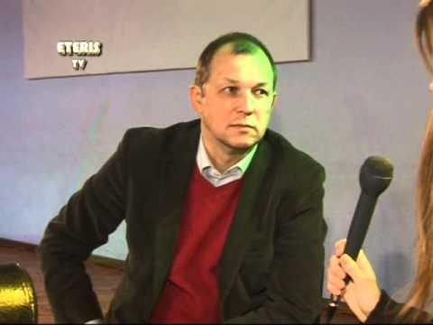 ETERIS TV 2011.12.27 Prienai