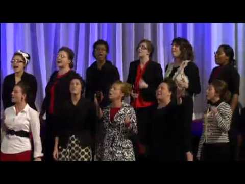 you Are Worthy By North Cities United Pentecostal Church Choir video