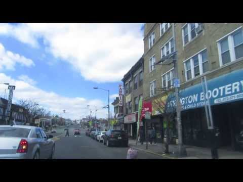 Irvington NJ (2007 highest crime rate TOWN in America) by iTOWNSEE.com