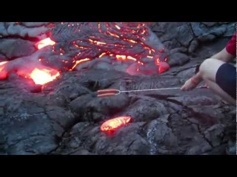 Playing with Lava - Dumb and Dangerous?