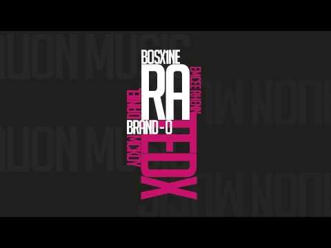 Bosx1ne, Brando, Mckoy, Emcee Rhenn, & Daniel  - Rated X (EXPLICIT)