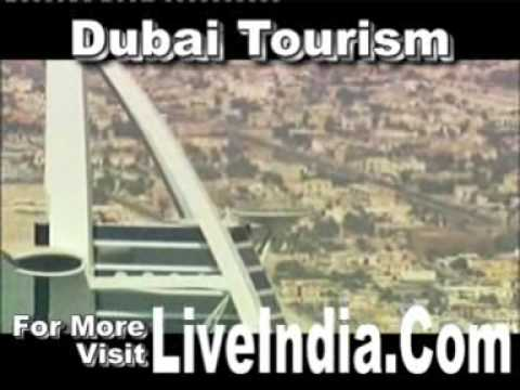 Dubai Tourism Video