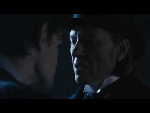 Introducing The Name of the Doctor - Doctor Who Series 7 Part 2 (2013) - BBC One