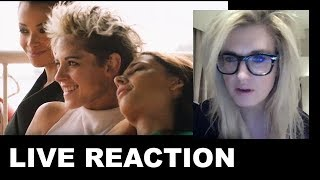 Charlie's Angels Trailer 2 REACTION