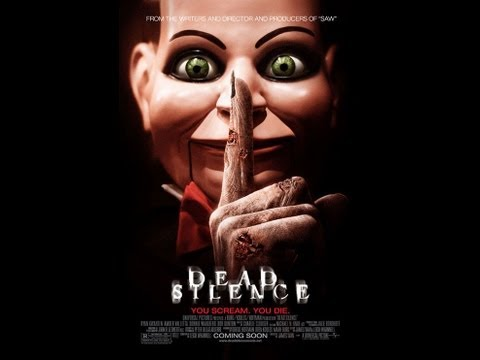 Movie Review: Dead Silence (2007)