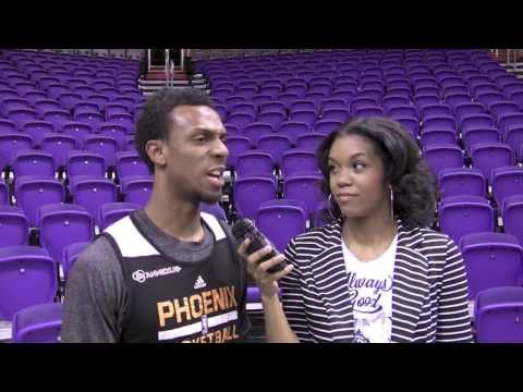 Exclusive Interview with Phoenix Suns Ish Smith