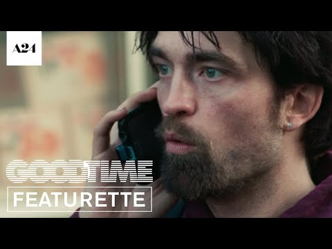 Good Time   The Fabric of the City   Official Featurette HD   A24 streaming vf