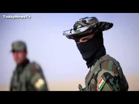 Iraq crisis Arming Kurds on EU agenda in Brussels